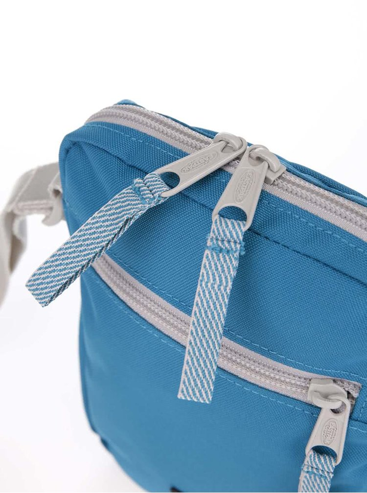 Modrá crossbody taška Eastpak Minor