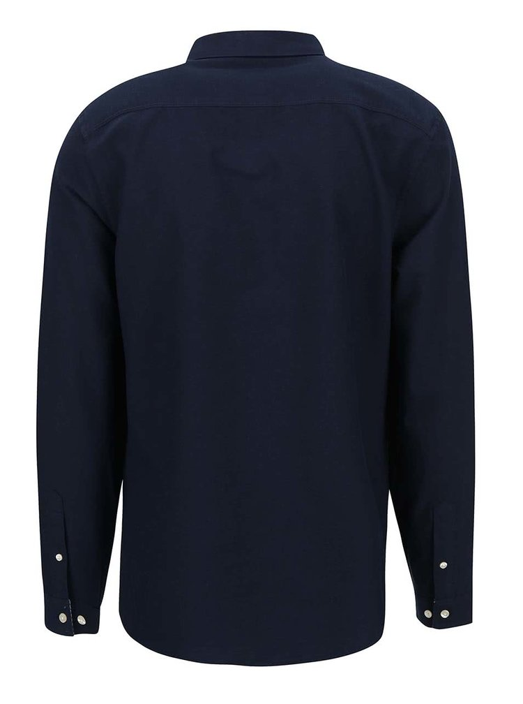 Tmavomodrá košeľa Original Penguin Core