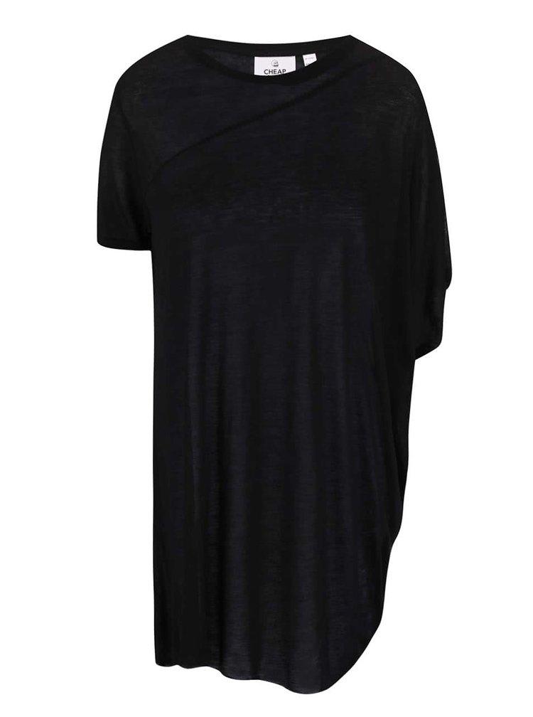 Čierne šaty Cheap Monday Mist