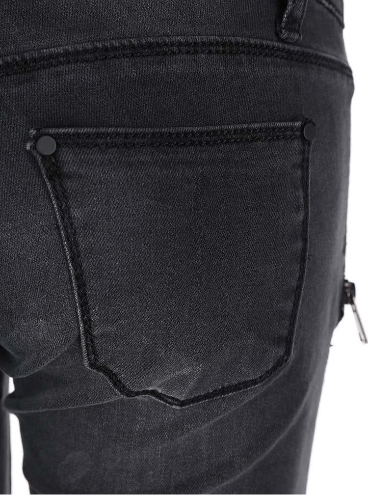 Černé džíny Haily´s Betty