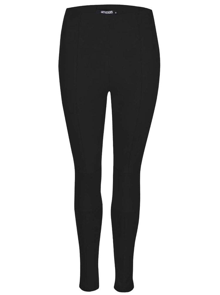 Čierne nohavice Haily's Josephene