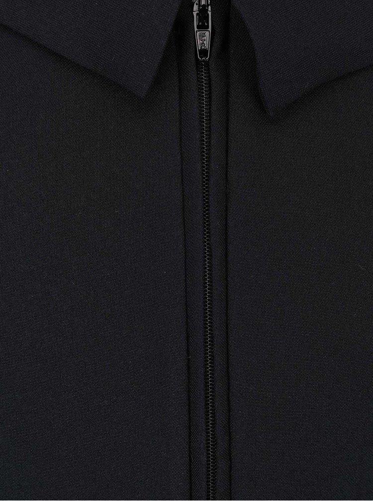Rochie negru cu gri Dorothy Perkins