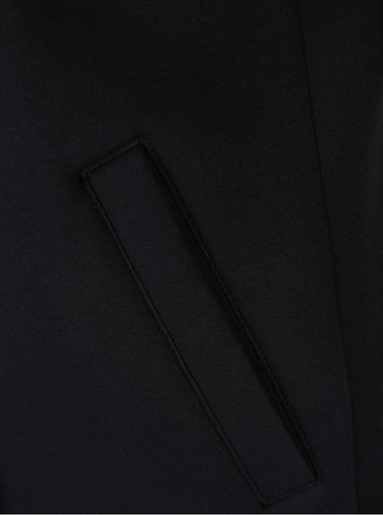 Palton Bugatti de damă negru