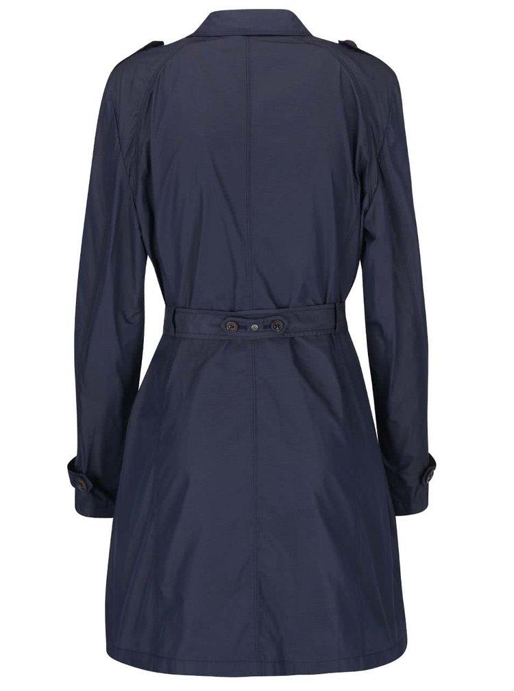 Palton Bugatti de dama bleumarin