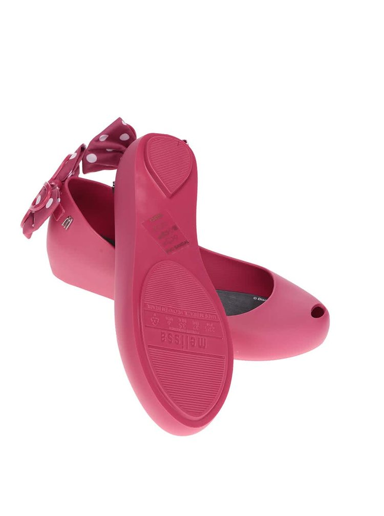 Balerini Melissa Ultragirl Minnie roz