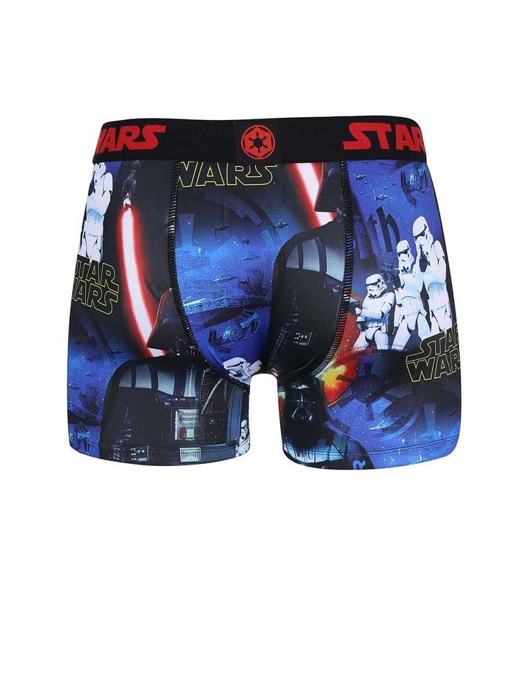 Boxeri Freegun Star Wars colorați