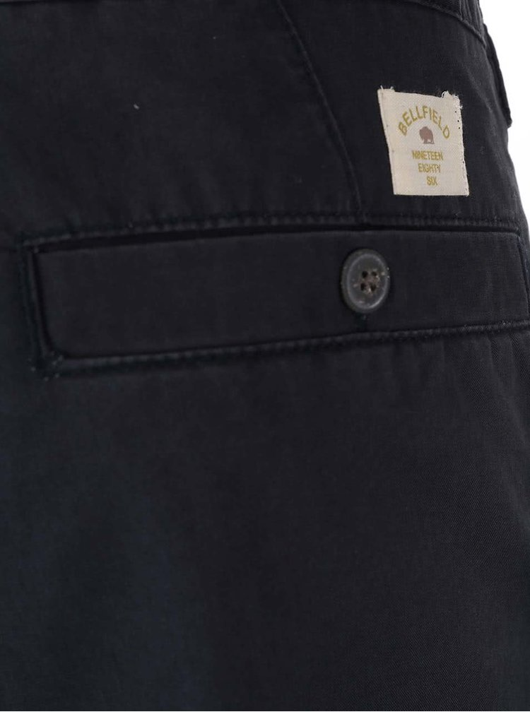 Bellfield Polstead Navy Blue Shorts