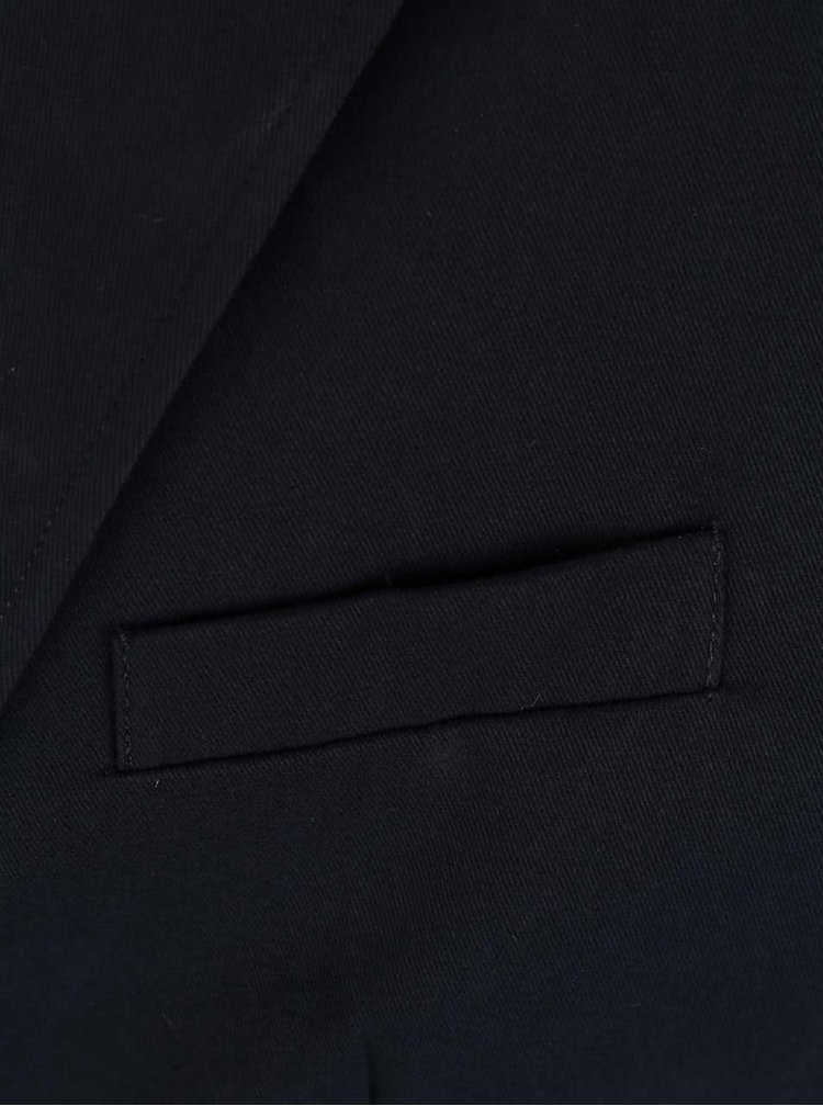 Bellfield Atami Navy Blue Blazer