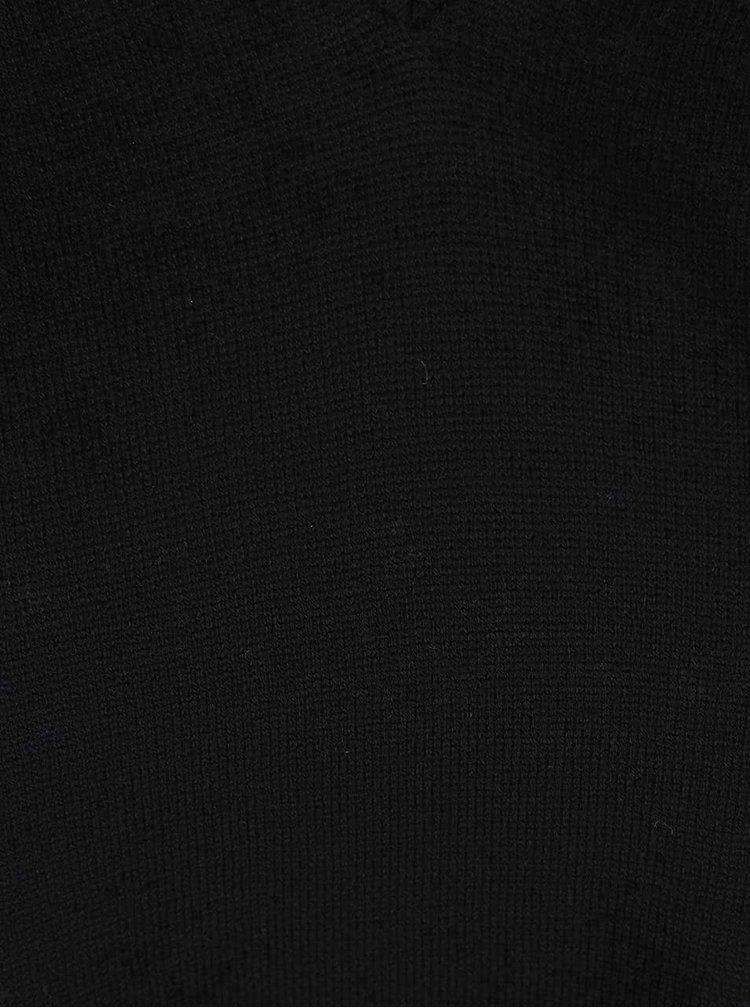 Pulover ONLY Sugar - negru