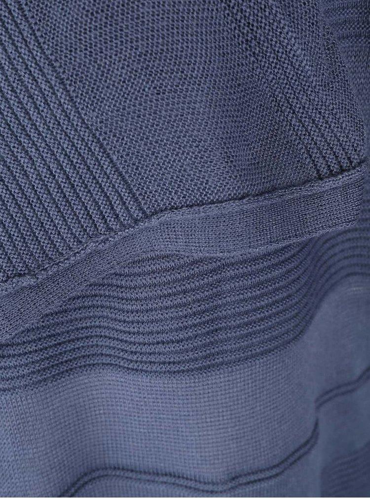Tmavě modrý cardigan ONLY Josie