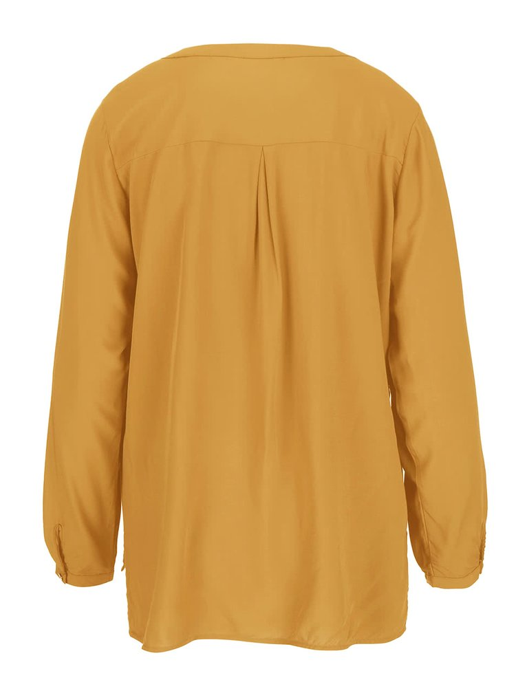 Bluză ONLY Nova - galben