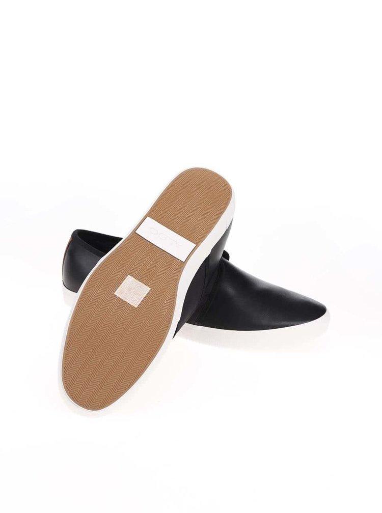Pantofi ALDO Hairedia negri