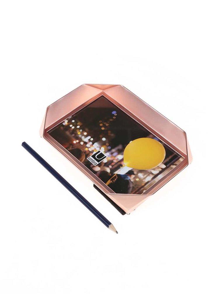 Foto rámeček v měděné barvě Umbra Cooper