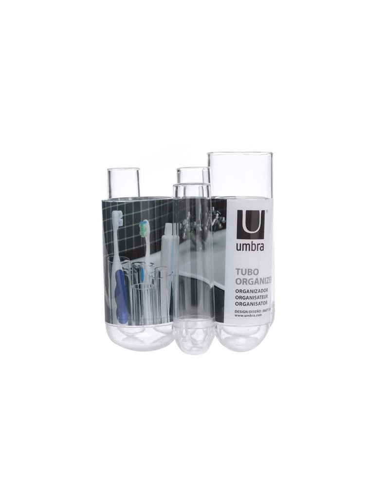 Organizator Umbra transparent