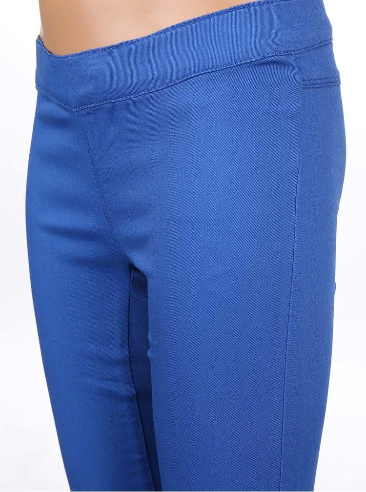 Modré dievčenské nohavice name it Fanja