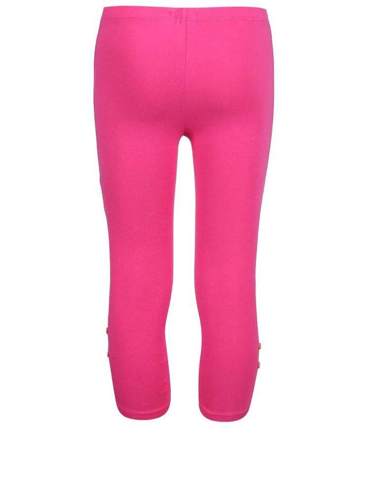 Colanți Blue Seven pentru fete roz