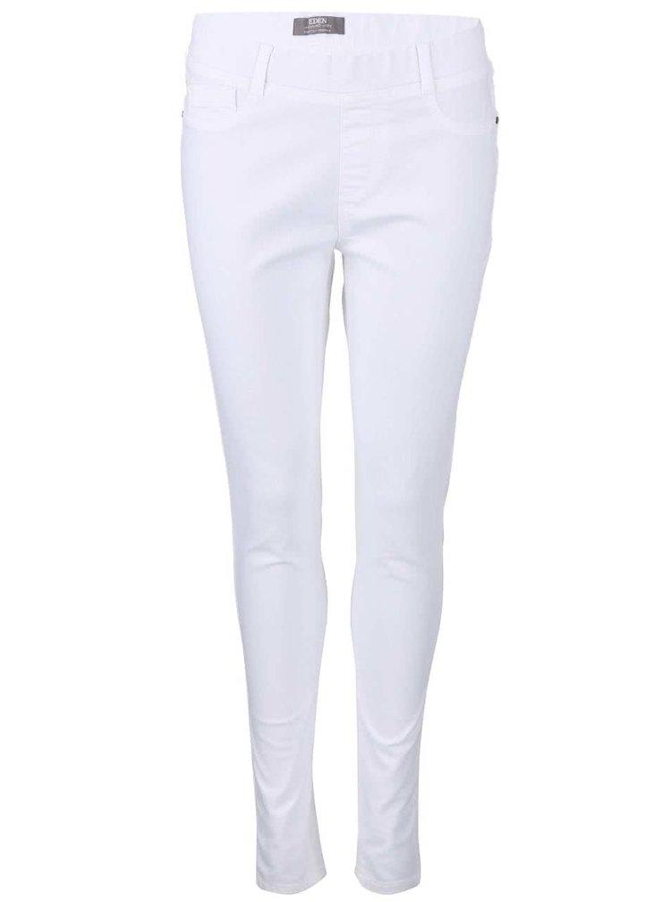 Bílé ultra soft džíny Dorothy Perkins