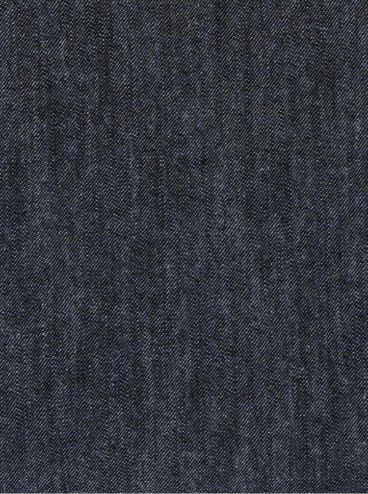 Modré rifľové šaty Tranquillo Willow