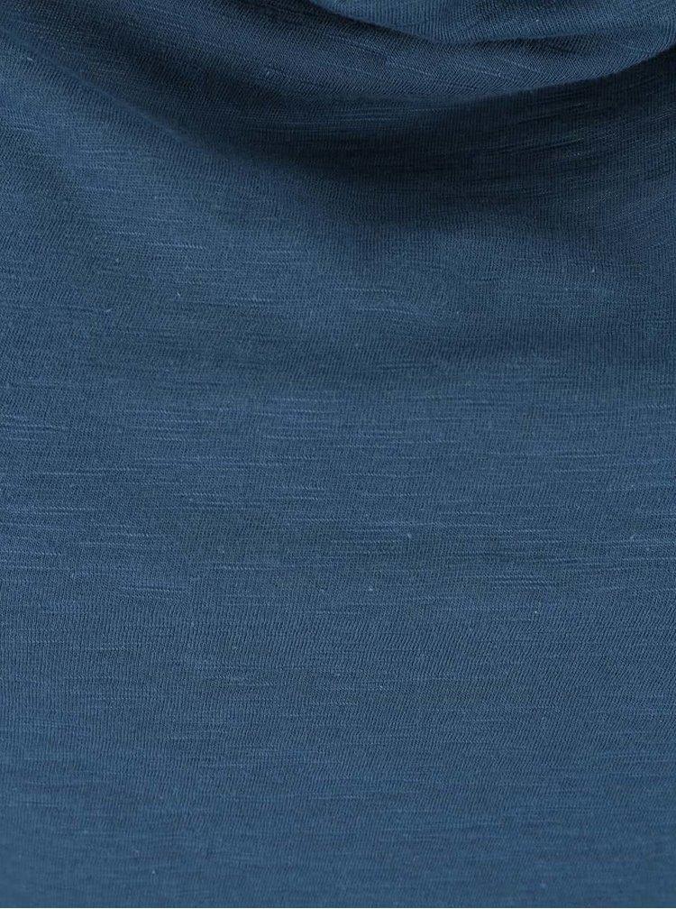 Tricou Tranquillo Arya albastru închis