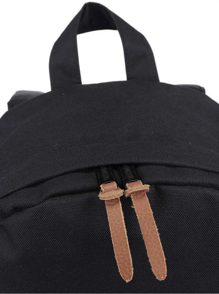 Černý batoh Herschel Sydney