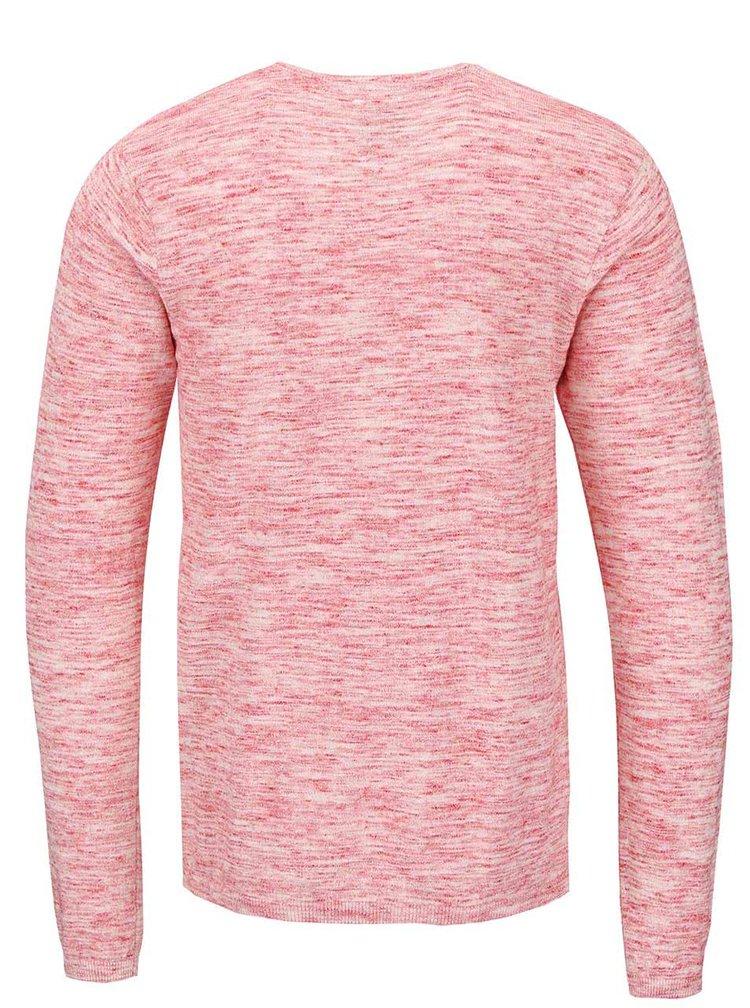 Bluza subtire Blend rosie