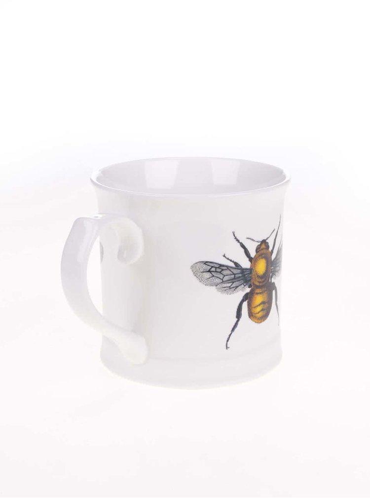 Cană Magpie Curios cu print - albină