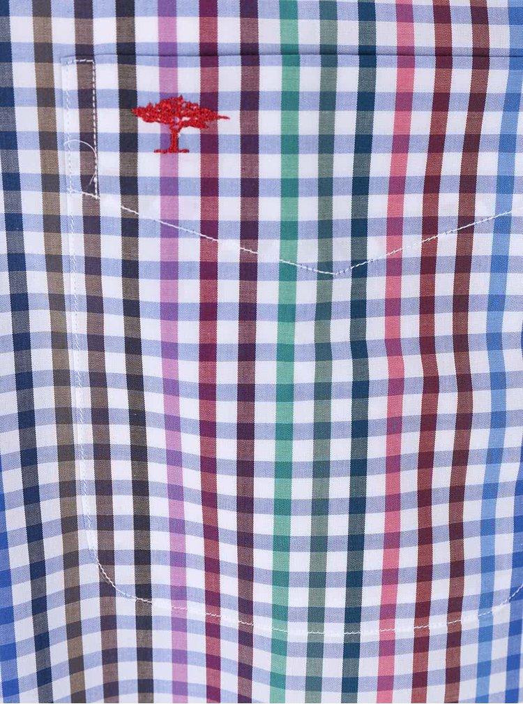 Barevná kostkovaná košile Fynch-Hatton