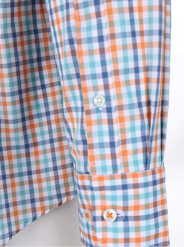 Cămașă Fynch-Hatton, multicoloră, în carouri