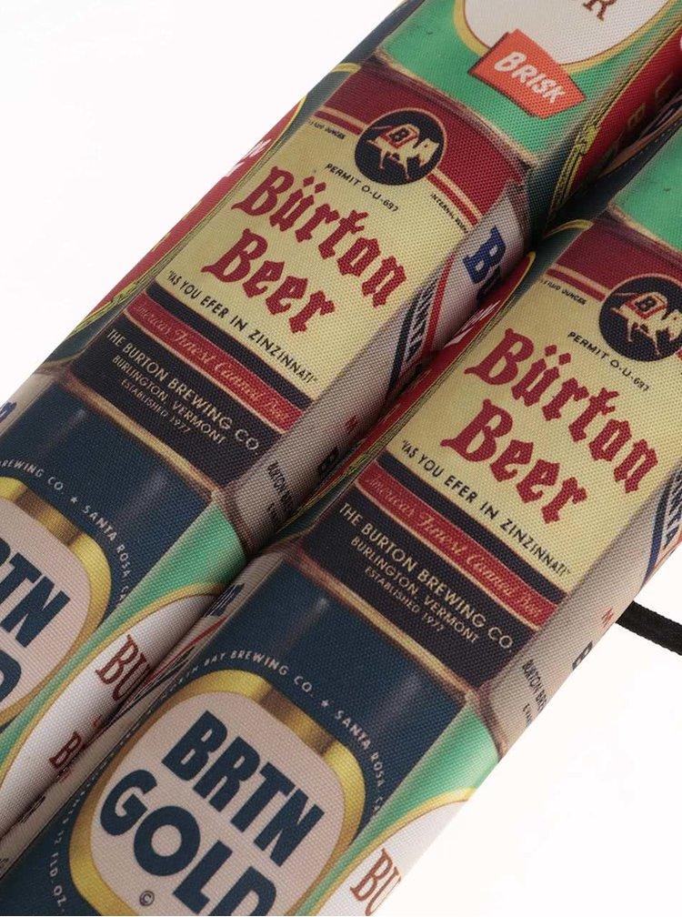 Husă termos dublă Burton Beeracuda colorată