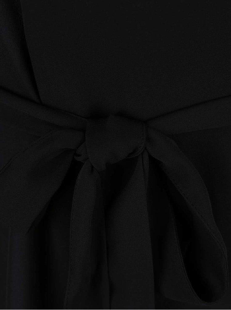 Černý dámský blejzr Dorothy Perkins