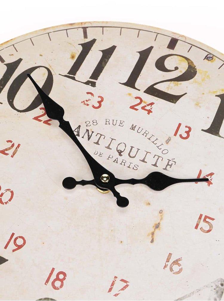Ceas de perete Dakls vintage