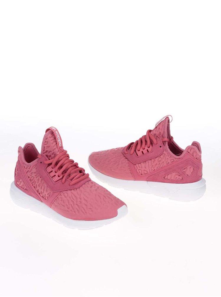 Pantofi sport de damă adidas Originals Tubular Runner W roz