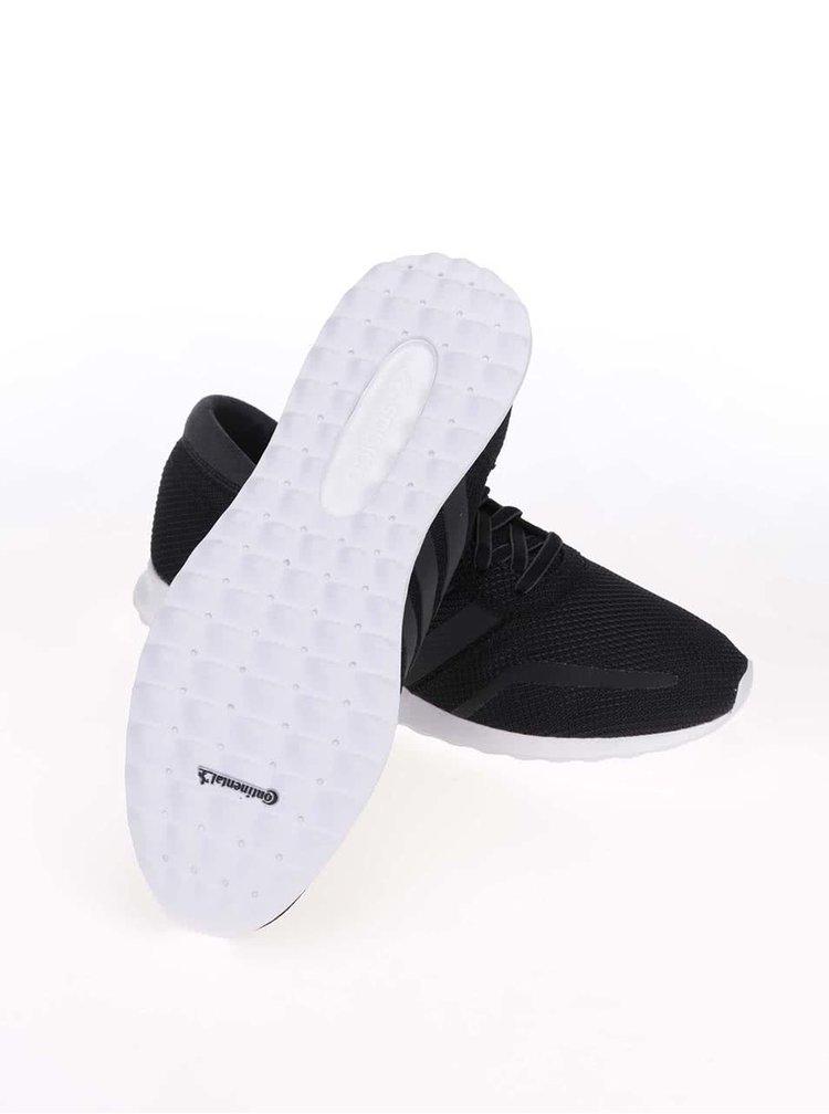 Čierne pánske tenisky adidas Originals Los Angeles  21440b6bf9d