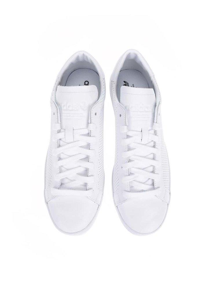 Pantofi sport barbatesti adidas Originals Court Vantage albi