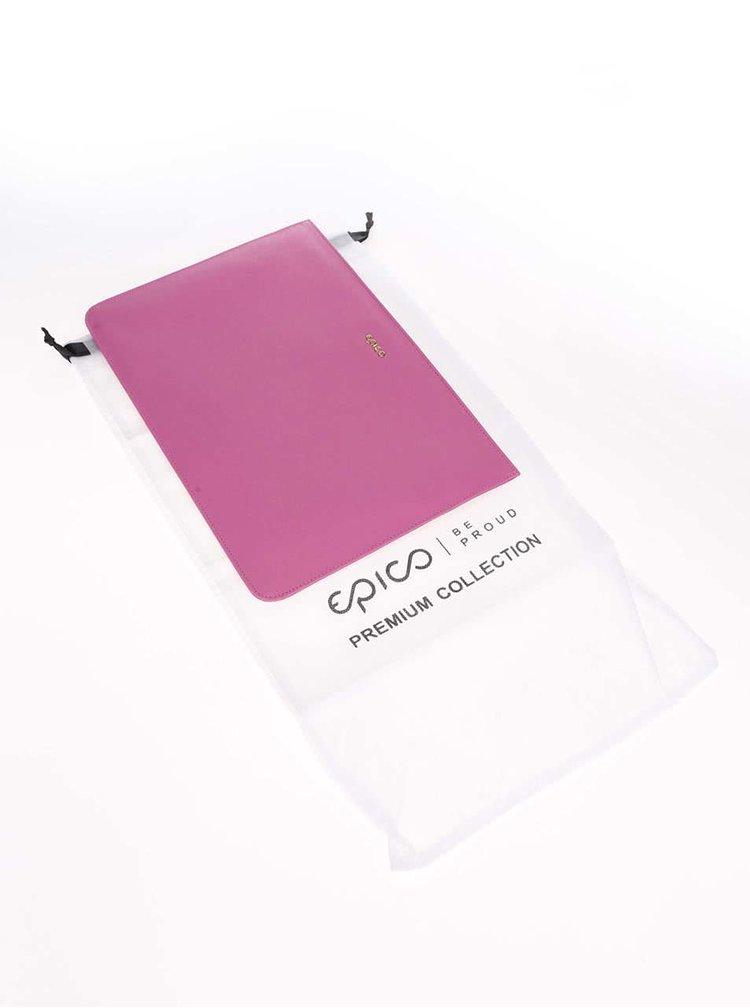 Husa roz Macbook Epico Sophia