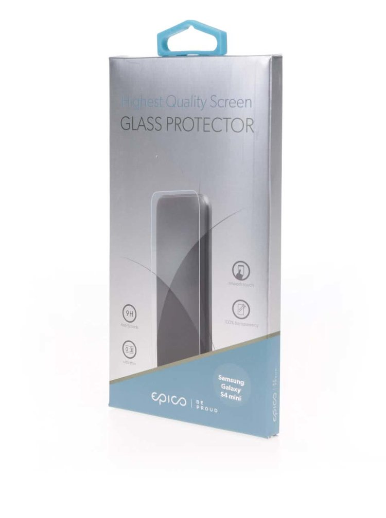 Temperované sklo Epico Samsung S4 mini