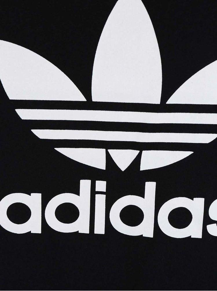 Maiou de damă adidas Originals negru