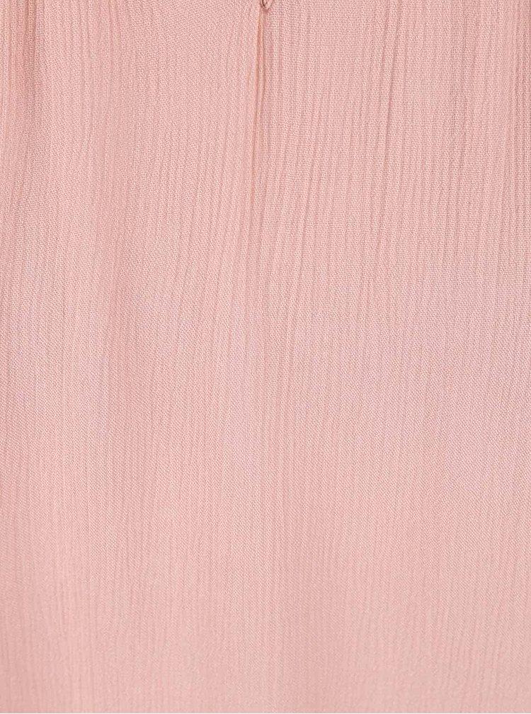 Růžová halenka PEP Bente