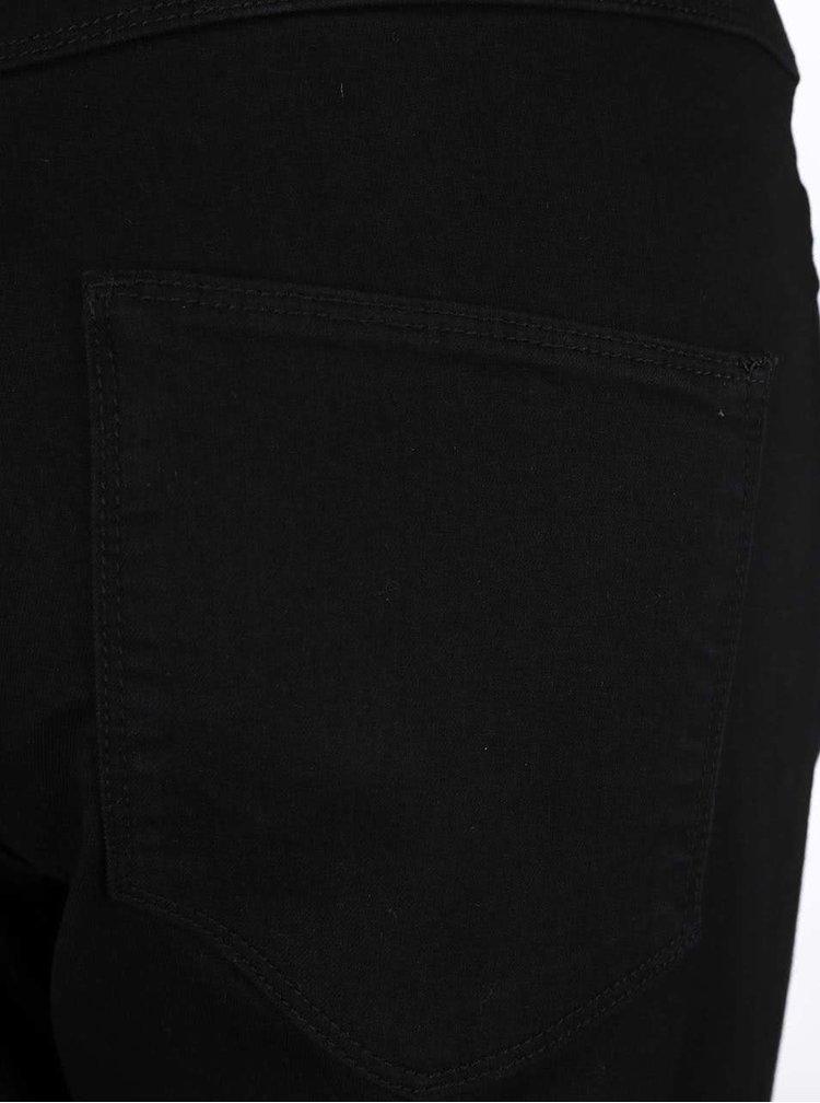 Černé skinny džíny PEP Safira