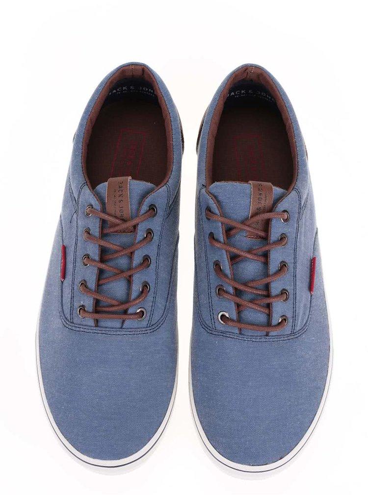 Pantofi sport Jack & Jones Vision albaștri