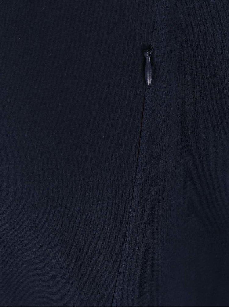 Tricou Jack&Jones Align albastru închis