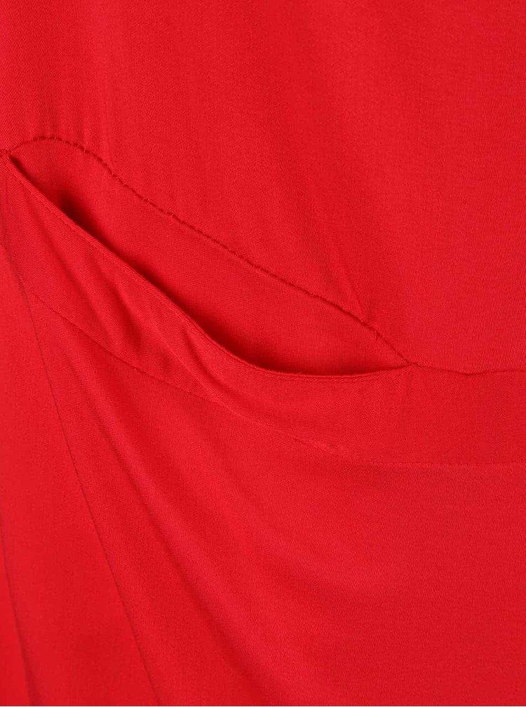 Rochie Skunkfunk Kentra roșie