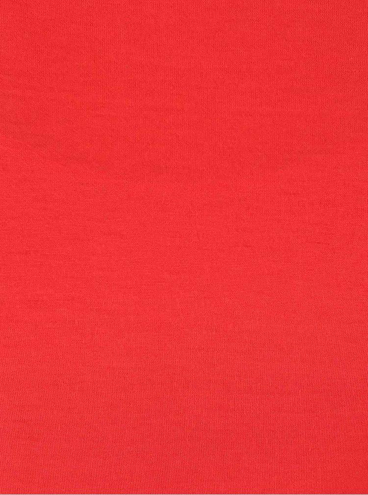 Top Bench Alike roșu