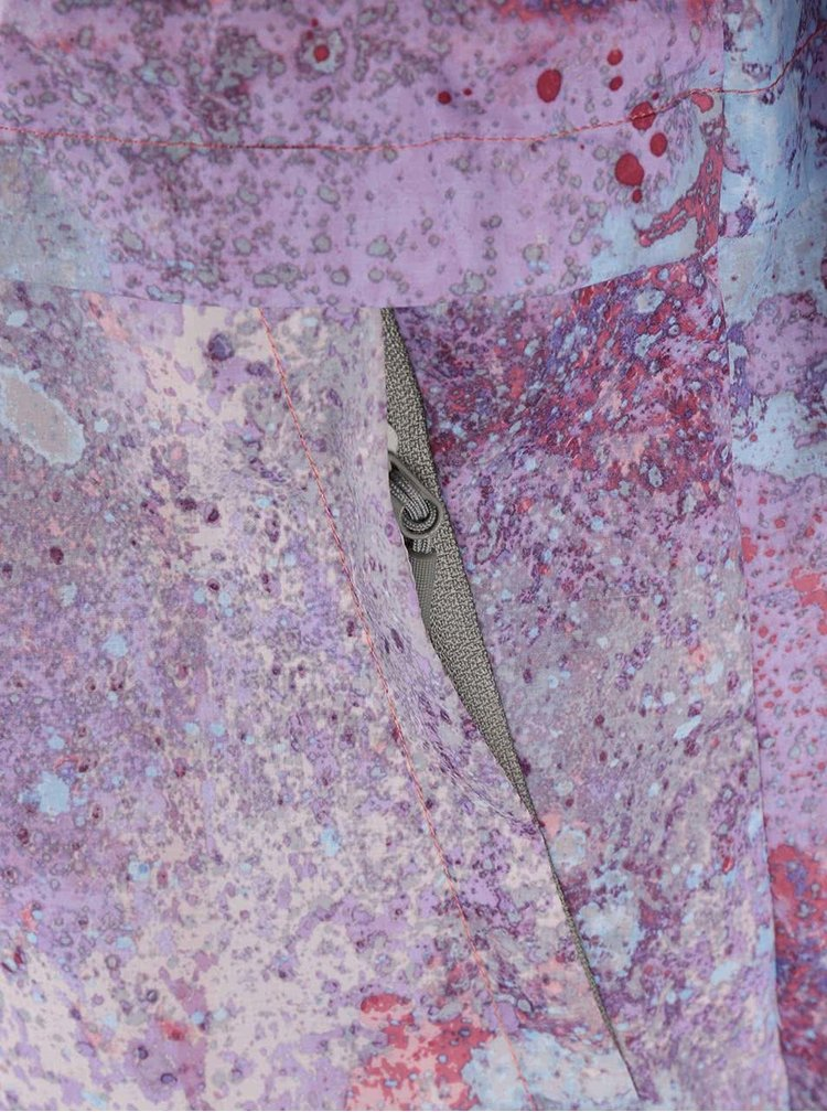 Hanorac Bench Profitability violet