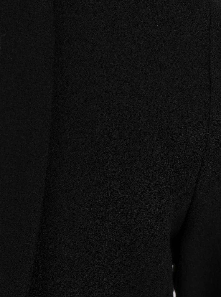 Černý dámský blejzr Alchymi Auriga