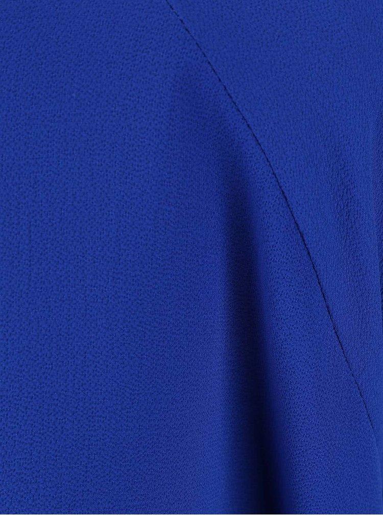 Modrý top Alchymi Lyra