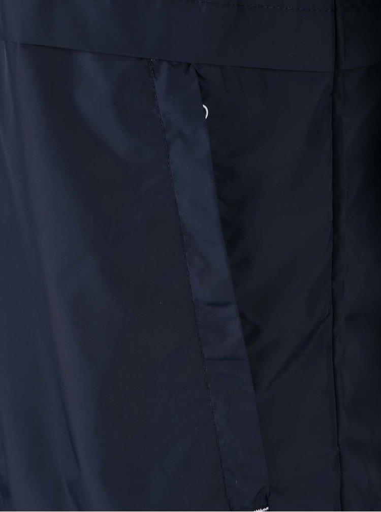 Hanorac Bench Profitability albastru inchis