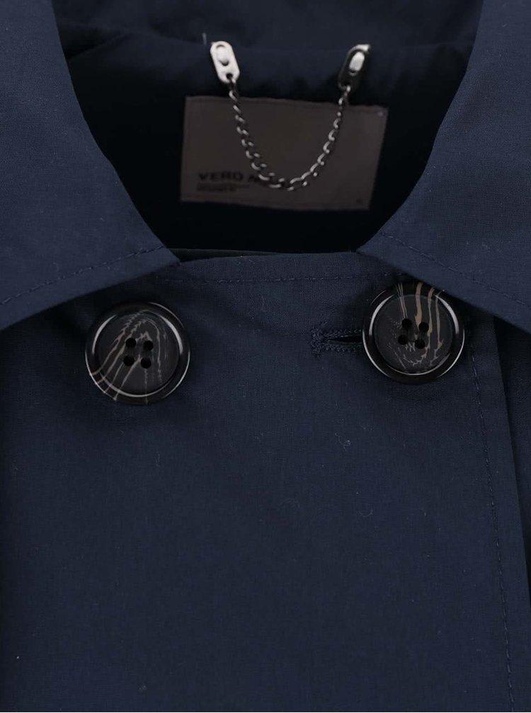 Jachetă VERO MODA Canyon navy