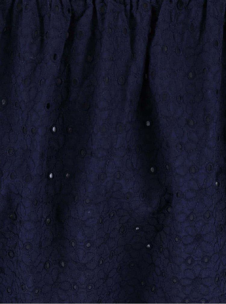 Top Dorothy Perkins albastru