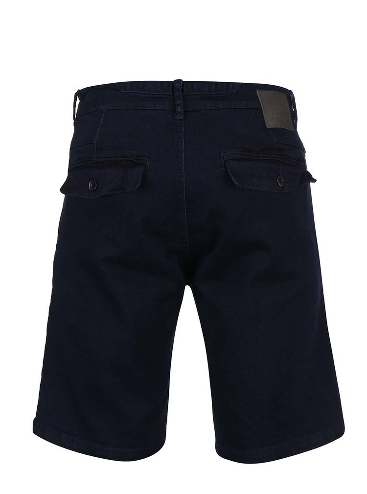 Pantaloni scurti Casual Friday by Blend navy